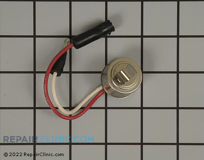 Defrost Thermostat (OEM)  216731001 - $24.55