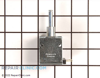 Dispenser Solenoid (OEM)  241675801 - $65.75