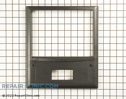 Dispenser Trim Piece (OEM)  241678503, 1196615