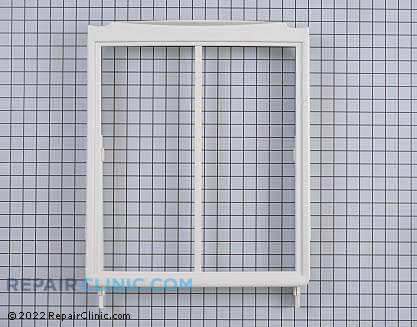 Shelf Frame (OEM)  241565002, 1196506