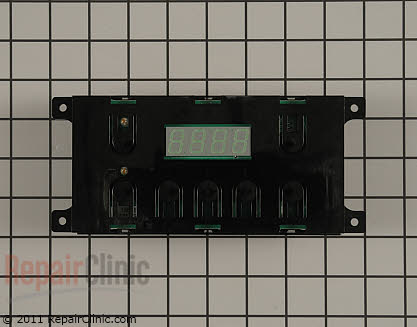 Oven Control Board 316455410 Main Product View