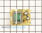 Power Supply Board - Part # 1197079 Mfg Part # 316435703