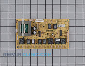Power Supply Board - Part # 1197111 Mfg Part # 316442113