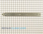 Drawer Track - Part # 1197694 Mfg Part # 318248400
