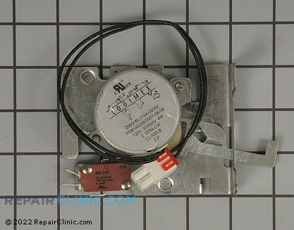 Frigidaire Microwave Drive Motor