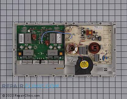 Surface Element Board (OEM)  318329620