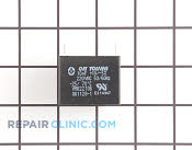 Capacitor - Part # 1198213 Mfg Part # 5304456068