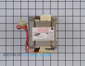 High Voltage Transformer - Part # 1198251 Mfg Part # 5304456107