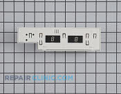 User Control and Display Board - Part # 1198174 Mfg Part # 5303918341