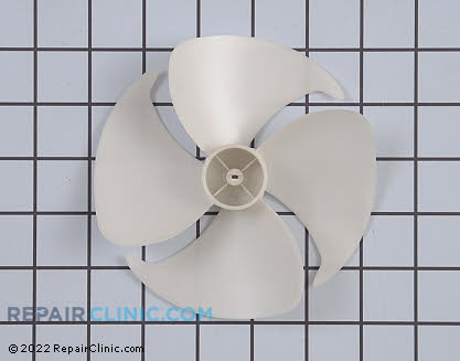 Electrolux Blower Wheel