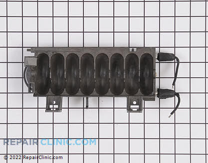 Ice Maker Mold and Heater (OEM)  5304456669, 1198413