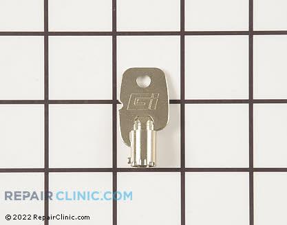 Door Key (OEM)  5304458428, 1198718