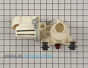 Drain Pump - Part # 1200164 Mfg Part # 280187