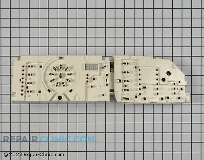 User Control and Display Board (OEM)  8182996