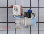 Water Inlet Valve - Part # 1199652 Mfg Part # 2315576