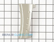 Door Handle - Part # 1200550 Mfg Part # 8183048