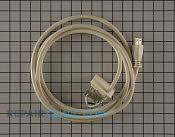 Power Cord - Part # 1200604 Mfg Part # 8183135