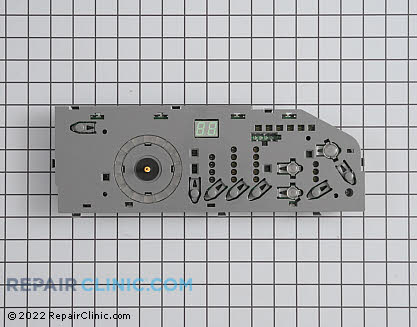 User Control and Display Board (OEM)  8563976