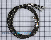 Washing Machine Fill Hose - Part # 1201112 Mfg Part # 8212638RP