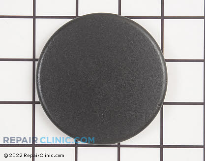 Surface Burner Cap 9761563CB Main Product View
