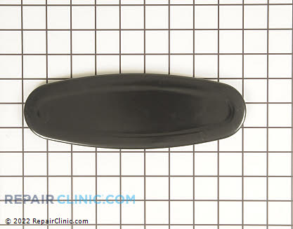 Surface Burner Cap 98017464 Main Product View