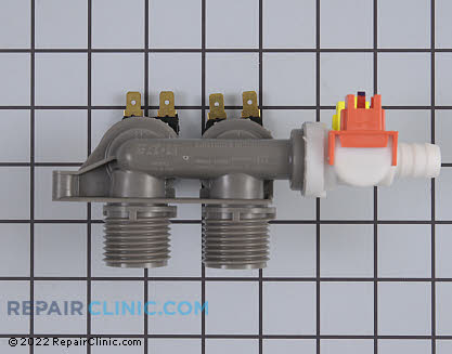Water Inlet Valve (OEM)  8578343