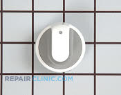 Control Knob - Part # 1203003 Mfg Part # W10110063