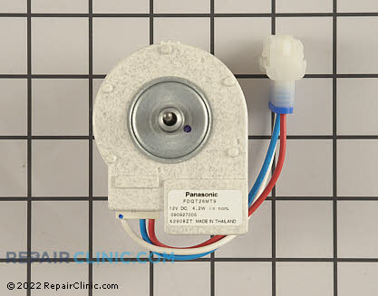 Evaporator Fan Motor (OEM)  67006968