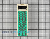 Control Board - Part # 1206444 Mfg Part # GPNLCB035KIT