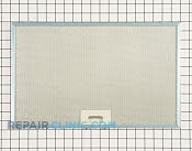 Filter - Part # 1206465 Mfg Part # SB08087292