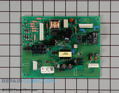 Main Control Board (OEM)  12920710