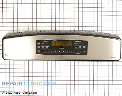 Touchpad and Control Panel (OEM)  WB36K10589 - $169.90