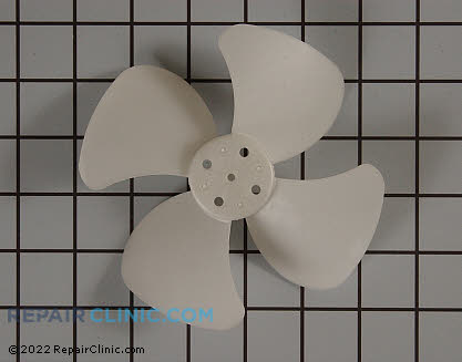 E-Wave Fan Blade