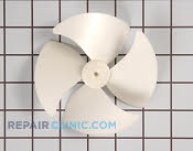 Fan Blade - Part # 1206572 Mfg Part # 3511800300