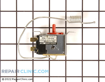 Temperature Control Thermostat(NNN) NNN-NNNNMain Product View
