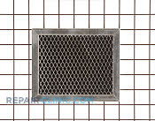 Charcoal Filter - Part # 1206577 Mfg Part # 3511900700