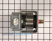 Magnetron - Part # 1206619 Mfg Part # 3518002200