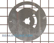 Stirrer Blade - Part # 1206613 Mfg Part # 3517100900
