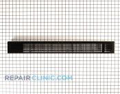 Vent Grille - Part # 1206581 Mfg Part # 3512400300B