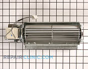 Exhaust Fan Motor - Part # 1206663 Mfg Part # 3964821400