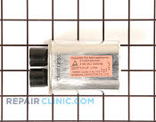 High Voltage Capacitor - Part # 1206675 Mfg Part # 441P823010