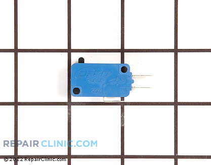 Micro Switch (OEM)  4415A66910
