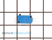 Micro Switch - Part # 1206672 Mfg Part # 4415A66910