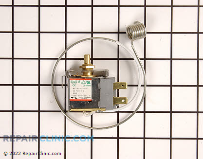 Temperature Control Thermostat (OEM)  C0507.4.1-2