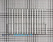 Wire Shelf - Part # 1206726 Mfg Part # C0507.5-1