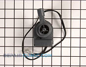 Circulation Pump - Part # 1206775 Mfg Part # HCI022