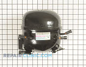 Compressor - Part # 2310043 Mfg Part # HY60HUR