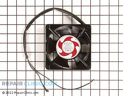 E-Wave Fan Motor