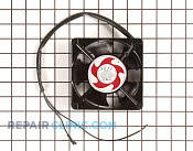 Cooling Fan - Part # 1206773 Mfg Part # HCI020