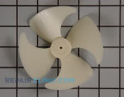 Fan Blade - Part # 1206755 Mfg Part # D165P03.01